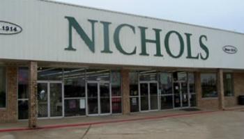 Nichols Store Locations